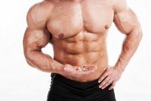 Курс для набора мышечной массы