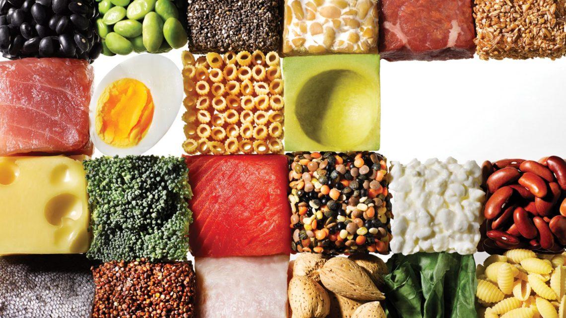 Сколько белка вам действительно нужно?
