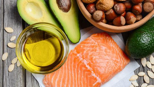 От кето к каннабиноидам: новые пищевые тренды на вашем пути