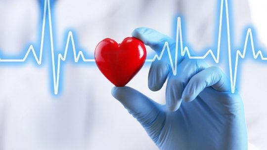 4 Напитки, которые укрепляют ваше сердце